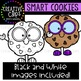 Smart Cookies {Creative Clips Clipart}