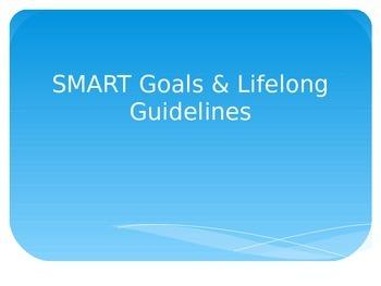 Smart Goals- 1