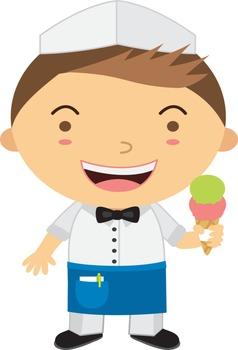Smart Ice Cream a short story by Paul Jennings