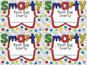 Smart Kid Reward Punch Cards - Behavior Management