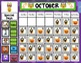 2018 Smart Kinder Kids Bundle- October Language Pack AND Math Pack