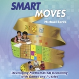 Smart Moves: Sequential Reasoning Chapter 3 Movement Puzzles