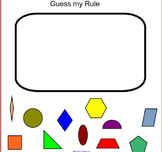Smart Notebook: Guess my Rule