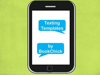 Smart Phone Text Messaging Templates
