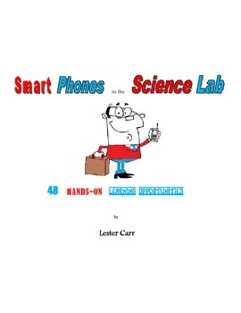 Smart Phones in the Science Lab