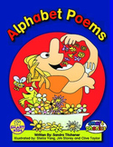 Smart Phonics Alphabet Poems
