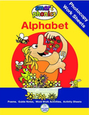 Smart Phonics Alphabet Teacher Manual