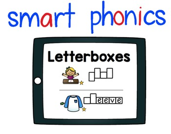 Smart Phonics L Blends