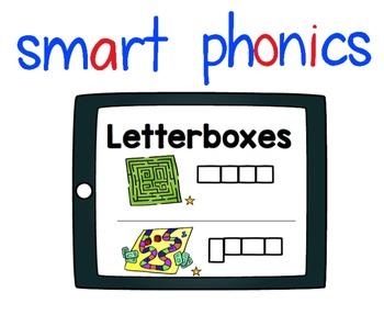 Smart Phonics Long A Magic E