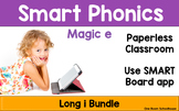Smart Phonics Long I Magic E
