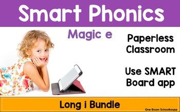Smart Phonics Long I Magic E