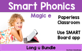 Smart Phonics Long U Magic E