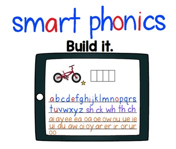 Smart Phonics Magic E Big Bundle