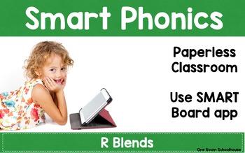 Smart Phonics R Blends