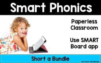 Smart Phonics Short A Freebie