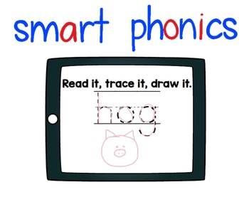 Smart Phonics Short O Bundle