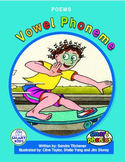 Smart Phonics Vowel Poems