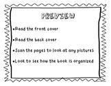 Smart Reader Anchor Charts