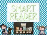 Smart Reader Management Tickets