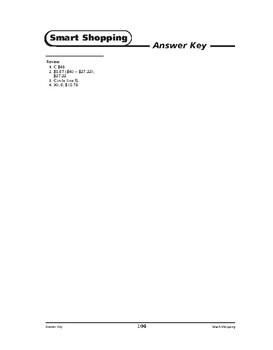 Smart Shopping Math: Buying on Layaway-REVIEW