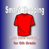 Smart Shopping Using Unit Rate