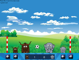 Smart Soccer Interactive Whiteboard App