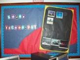 Smart Technology Bulletin Board