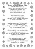 Smart by Shel Silverstein (Modified for UK Money)