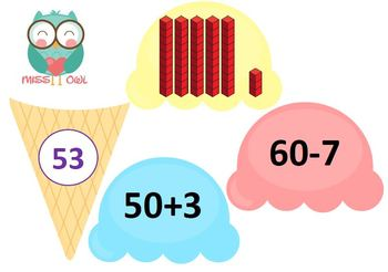 Smart ice-creams!