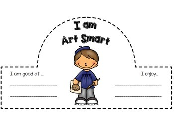 Smart in Many Ways: Multiple Intelligences Packet
