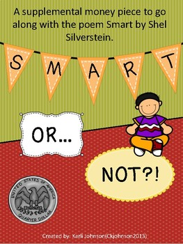 Smart or Not?! Introduction to Money