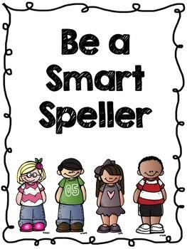 Smart speller