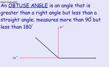 SmartBoard: Classify Angles