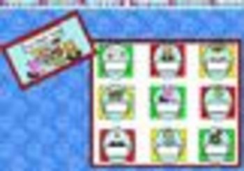 SmartBoard Farm-Literacy and Math