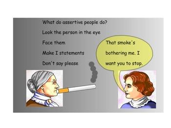 Health SmartBoard - Smoking