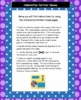 SmartBoard Interactive Partner House for Learning Facts to Ten