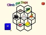 SmartBoard Language Arts Dice games For Kindergarten