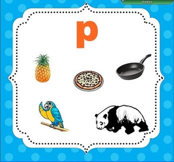 15 SmartBoard Lessons for Alphabet Letters N-Z (& th/wh) - 9 pages each! SET 2