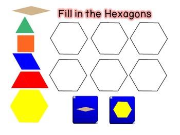 SmartBoard Lessons for Unit 2 Math Investigations