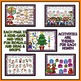 SmartBoard Math Problem of the Day: December Christmas Winter English