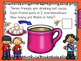 SmartBoard Math Problem of the Day: Fall Thanksgiving November English
