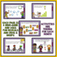 SmartBoard Math Problem of the Day: WHOLE YEAR GROWING BUNDLE! English
