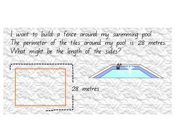 Math SmartBoard - Measurement - Length