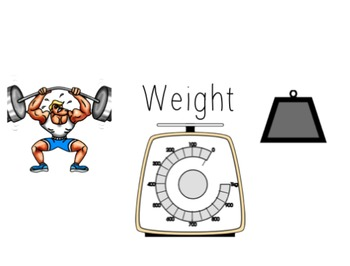 SmartBoard- Weight