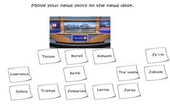 SmartBoard attendance file newsroom