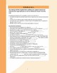 Common Core Question Stems and Annotated Standards for ELA Grades 9-10 Bundle