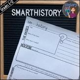 SmartHistory Worksheet