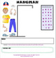 SmartNotebook Hangman Game