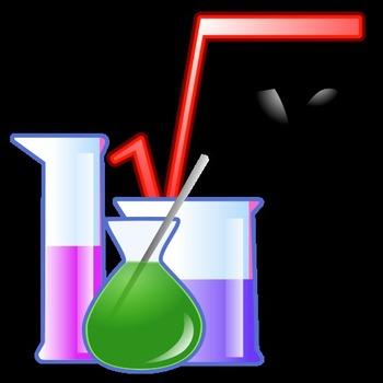 SmartNotes for Scientific Method Booklet