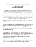 Smartball - a fun activity for the last few days of the semester